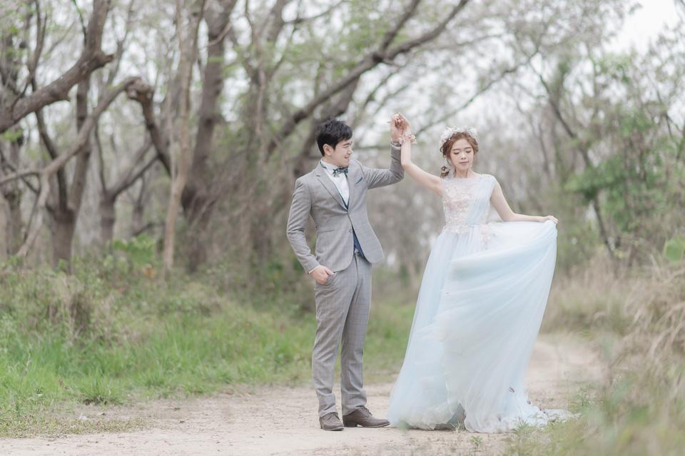 台南自助婚紗 女生都愛的仙仙風格婚紗 011