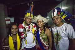 Lançamento Podaali COIAB •  28/03/2019 • Brasília (DF) (midianinja) Tags: podaali coiab indígena fundo lançamento brasília memorial índio df mídia ninja
