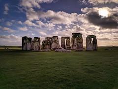 Stonehenge (BeerAndLoathing) Tags: 2018 december cellphone england winter uktrip google pixelxl salisbury googlepixel stonehenge trip englandtrip android uk pixel winter2018 unitedkingdom gb