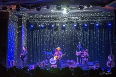 Ryan Bingham & The Americans @ The Bourbon photos by Jay Douglass