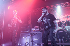 Defeated Sanity 12
