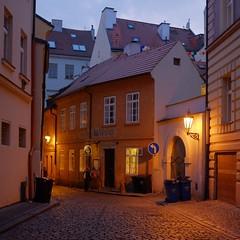 Praha, 2019 (biotar58) Tags: praha prague praga twilight