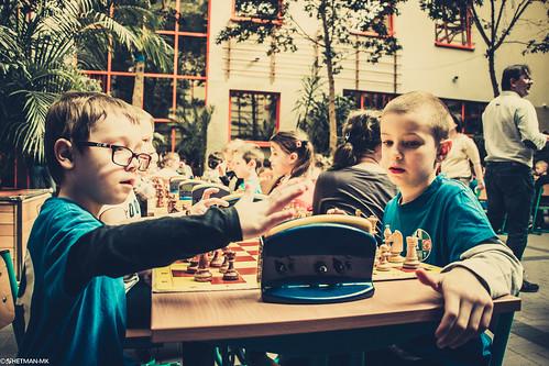 Otwarte Mistrzostwa Żarowa w Szachach-35