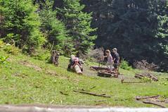 Trip to Mount Kukul-August-2018-11 (pavlo.malyshchak) Tags: travel mountains carpathians ukraine family summer vacation forest
