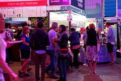 20181229-16-Taste of Tasmania evening (Roger T Wong) Tags: 2018 australia hobart rogertwong sel24105g sony24105 sonya7iii sonyalpha7iii sonyfe24105mmf4goss sonyilce7m3 tasmania tasteoftasmania crowds evening food lights night people stalls summer