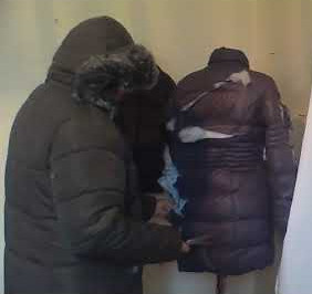 Nylon Down Jacket & Co.