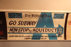 IMG_3705 (GojiMet86) Tags: mta ind nyc new york city subway train 1932 r4 401 interior