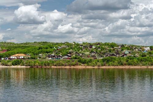 Volga River 140 ©  Alexxx Malev