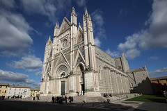 Duomo di Orvieto. Umbria. Italy. IMG_2179 (mxpa) Tags: italy travel architecture duomo orvieto church cathedral umbria flickrtravelaward