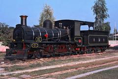 F 734 New Delhi Museum (Bingley Hall) Tags: rail railway railroad transport train transportation trainspotting locomotive engine steam asia india newdelhi museum 060 metregauge fclass bbcir ajmer