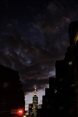 #197 Urban canyonic view (阿財 / Azai / Bryan) Tags: 197