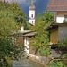 Garmisch - Altstadt (23) - Wo der Wildbach rauscht ...