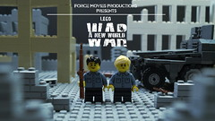 Lego War: A New World (New animation) (Force Movies Productions) Tags: war weapons wars wwii world eastern lego rifles rifle toy toys trooper troops troop truck youtube photograpgh photo picture photograph pose photography animation army soldier stopmotion soldiers scene film firearms frame guns gun legophotograghy custom conflict cool bricks brickfilm brickarms brickizimo brick brickmania nation nationalist minfig minifigure minifig military moc minifigs movie militia postapocalypse