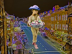 Johnny Appleseed in Newburyport (Rusty Russ) Tags: johnny appleseed apple newburyport ma massachusetts downtown statue deliver colorful day digital window flickr country bright happy colour eos scenic america world sunset beach water sky red nature blue white tree green art light sun cloud park landscape summer city yellow people old new photoshop google bing yahoo stumbleupon getty national geographic creative composite manipulation hue pinterest blog twitter comons wiki pixel artistic topaz filter on1 sunshine image reddit tinder russ seidel facebook