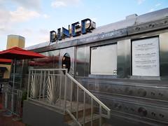 South Beach | Diner (Toni Kaarttinen) Tags: usa unitedstates florida wpb america miami miamidade southbeach artdeco architecture diner