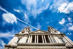 GTJ-2019-0301-15 (goteamjosh) Tags: architecture britain cathedral church churchofengland england stpauls stpaulscathedral tourism travel travelphotography uk unitedkingdom gothic
