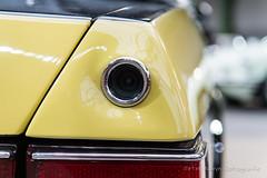 Rolls-Royce Silver Spirit 'Kroko' Cabriolet - 1987 (Perico001) Tags: autoconstruzionitorino 1987 kroko silverspirit ausstellung exhibition exposition expo verkehrausstellung messe autoshow autosalon motorshow carshow auto automobil automobile automobiles car voiture vehicle véhicule wagen pkw automotive frankrijk france francia frankreich paris parijs bonhams lesgrandesmarquesdumondeaugrandpalais legrandpalais nikon df 2019 oldtimer classic klassiker cabriolet convertible decapotable dhc cabrio dropheadcoupé rollsroyce goodwood engeland england uk unitedkingdom greatbritain grootbrittannië