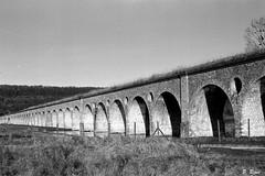 L'Aqueduc de l'Avre (Philippe_28) Tags: 28 montreuil eureetloir eure avre aqueduc rivière river