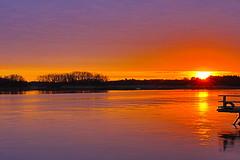 Sunrise 3-14-19 (eggy_ham) Tags: newburyport river eggyham canon 5dsr merrimack
