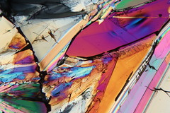 Sucre candy (b.dussard25) Tags: microphotographie abstrait abstract canon art ligne colors macro