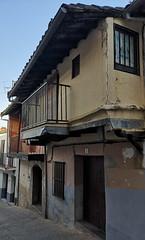 calle Sevilla Guadalupe Caceres (Rafael Gomez - http://micamara.es) Tags: calle sevilla guadalupe caceres