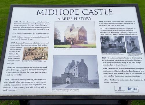 4-2 Midhope Castle