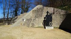 Augusta Raurica - Römisches Amphitheater (uwelino) Tags: switzerland schweiz swiss suisse swisstravel 2019 europa europe augst basel augusta raurica römer antike amphitheater