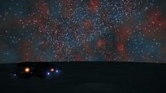 Braisio FR-V e2-293 (Braisio Juliet Nebula Cluster) 3 (Cmdr Hawkshadow) Tags: elitedangerous distantworlds2 aspexplorer elite dangerous asp explorer distant worlds 2