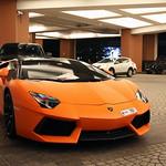 Lamborghini Aventador LP700-4 thumbnail