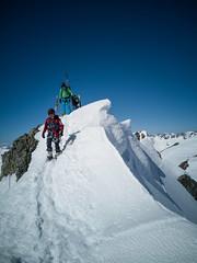 IMG_20190324_115801 (N1K081) Tags: alps arlberg austria berge bergtour mountains schnee ski skifahren skitour winter winterklettersteig österreich