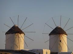 GREECE (gabrielebettelli56) Tags: europe greece mykonos windmills travel viaggi leica