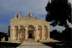 Siponto - Manfredonia(FG) (francescociccotti1) Tags: chiesa monumento puglia manfredonia siponto architettura antichità