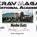 Moshe Katz- 6 Maggio 2018 - Roma