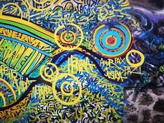 Street art Paris 01/2019 (vm.20100) Tags: streetart graffiti urbanart wallart graffitiart graffitiwall muralpainting streetartphoto streetartphotography streetartist globalart arteurbano artecallejero artederua pintada grafite sprayart aerosol graffitiartist streetartnow artoftheday 落書き 涂鸦 parisstreetart paris france vincentmercier