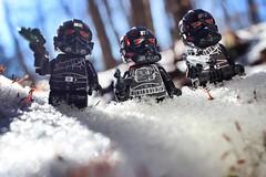 Snowy Inferno