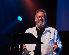 Proclaimers 13.01.2019 PM (stuart.mccrum) Tags: pastor tom rawls speaker message preacher auditorium
