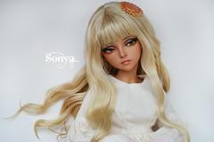 DSC_2059 (sonya_wig) Tags: fairytreewigs wig bjdwig minifeewig bjd bjdminifee handmadedoll bjddoll dollphoto fairyland fairylandminifee minifee bjdphotographycoloringhair