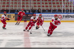 Troja vs Skövde 06 (himma66) Tags: onepartnergroup hockey ishockey icehockey youth troja trojaljungby skövde ice cup puck skate team ljungby ljungbyarena