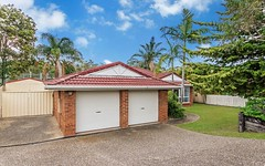 73 Henry Cotton Drive, Parkwood QLD