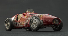 M-056 Ferrari 500F2 See Thru (Stirling_Moss) Tags: cmc 118 m056 ferrari ferrari500f2 seethru productphotography focusstacking mycollection rollingchassis imagestitching