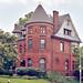 Victorian Mansion, Lafayette Square, St. Louis