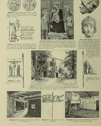 This image is taken from Page 56 of Album historique