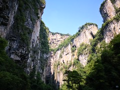 Guizhou China cave 织金大槽口天坑 (黔中秘境) Tags: asia cave cavem caves caving cccp china guizhou speleo 中国 中国洞穴 亚洲 大自然 mountains 山洞 洞 洞穴 贵州洞穴 贵州