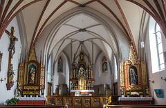 Kloster Reutberg (werner boehm *) Tags: wernerboehm kloster reutberg bayern sachsenkam kirche architecture cloister