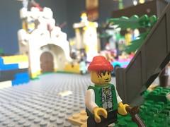 2. Captain, they keep looking at me! (BrickPhilG) Tags: lego vintagelego legos legophotography legominifigures legotable legoland legomania legogram legoart legostory legofan legocity legolife legocastle legopirates legoninja ninjago legominifigure legomovie legoaddict legobricks legominifigs legocollection legofriends legoworld legominifig legoideas legoconflict legohero legobattle