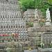 Le culte de Jizō (Kamakura, Japon)