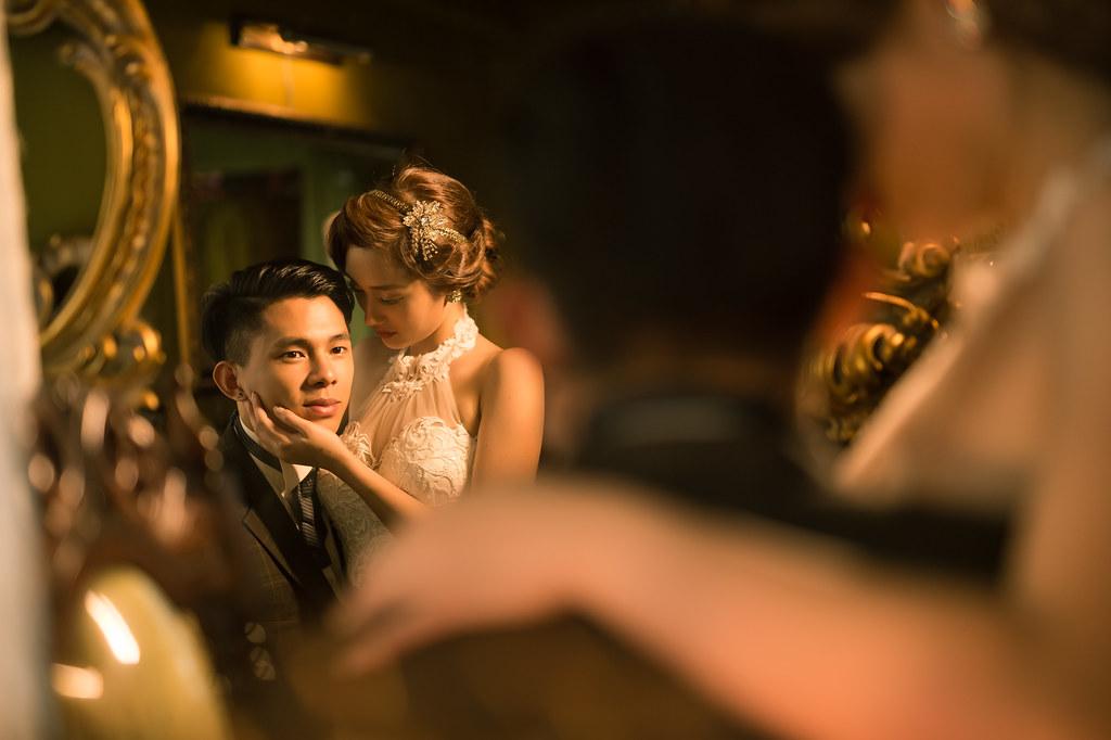 """""""塔可影像,婚紗攝影,prewedding,北部婚紗景點,台北婚紗,台北景點,秘氏咖啡,復古婚紗"""""""