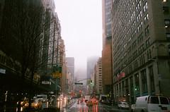 NYC (J-CIO) Tags: 2018 analog film kodak leica leicam6 mediumformat portra400