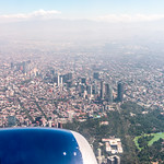 Landing in Mexico City thumbnail