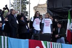 _IMG0431 (i'gore) Tags: roma cgil cisl uil futuroallavoro sindacato lavoro pace giustizia immigrazione solidarietà diritti